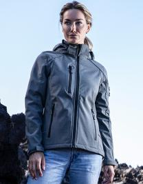 Women`s Softshell Jacket